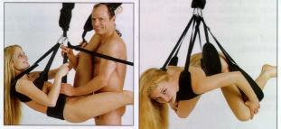 picture of Bungee Sexperience copyright © Erotic Shopping. Used by permission.