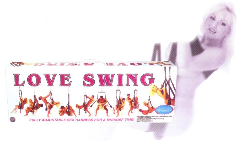 picture of Love Swing copyright © Giggles World. Used by permission.