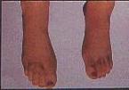 Glenda, the Perfect 10 Deluxe Fantasy Love Doll feet