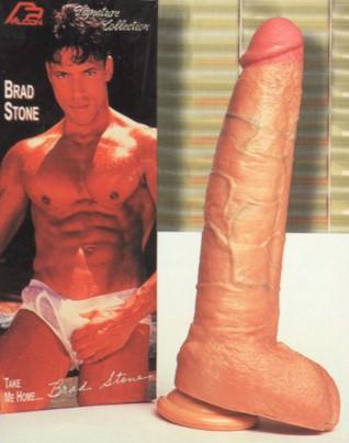 Aged anal tube