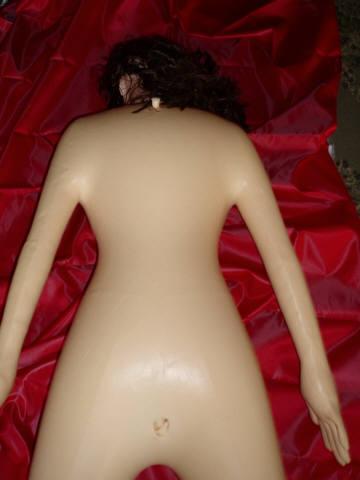 Sex Dolls Terak Patrik
